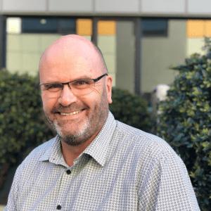 Carl Spruyt